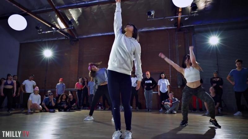 YCee - JUICE ft Maleek Berry - Choreography by Jake Kodish - ft Fik-Shun Sean