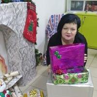 Светлана Кириденко