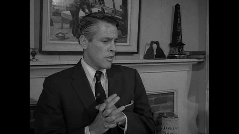 1 24 Долгих лет жизни Уолтер Джеймсон 1960