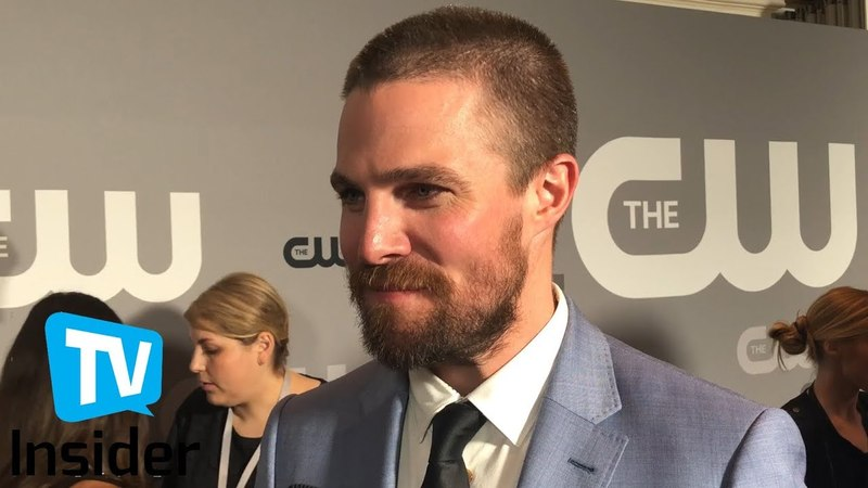 Stephen Amell on What to Expect in 'Arrow' Season 7 His Future on the Series | TV Insider
