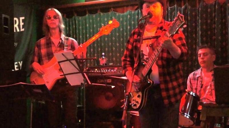 ROST ROM Band — Be-Bop-A-Lula