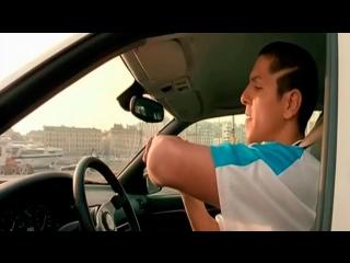 «Такси» на СТС