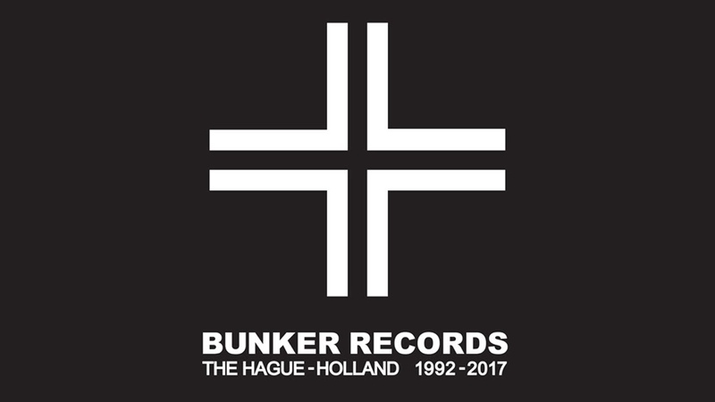 Bunker 25 Years @ Panama Racing Club Feat: I-F, Merel, Alessandro Parisi Luke Eargoggle (S04E15)