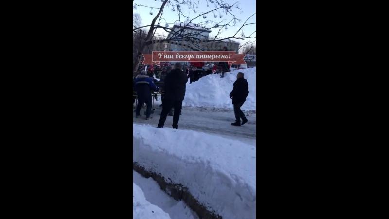 Со всеми прощался и извинялся Подробности обрушения жилого дома в Мурманске