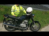 Поговорим о мотоциклах JAWA с утилитарной точки зрения...