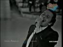 Domenico Modugno - La lontananza (retro video con música editada) HQ