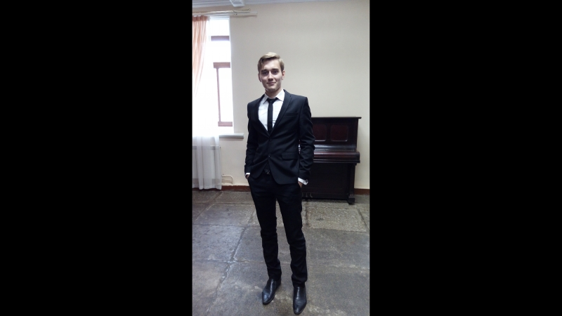 Александр Лыско, 2017 год