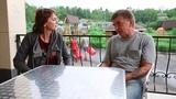 Интервью с Андреем Козловским на фестивале памяти Галича