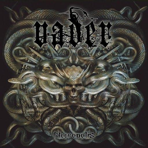 Vader альбом Necropolis