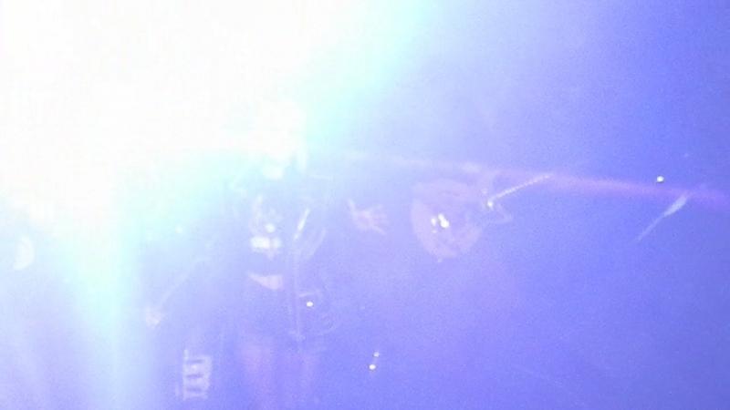 1 РОК-Н-РОЛЛ НА ТРОИХ с участием Александры Воробьёвой, Михаила Озерова и Андрея Лефлера 30.03.2018 г.