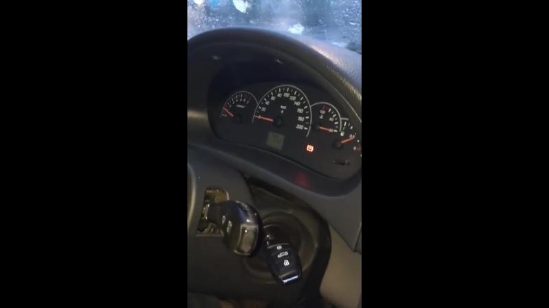 Прописка выкидного ключа в стиле Audi для Приора 1,2, Калина 1, 2, Гранта