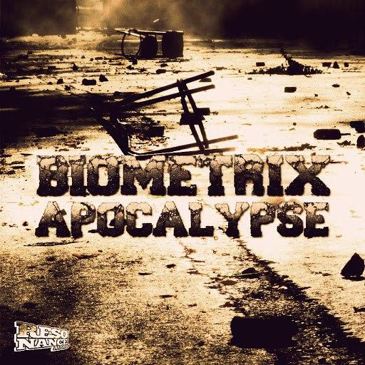 Biometrix альбом Apocalypse
