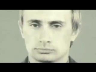 Неизвестный подвиг Путина Владимира Владимировича..