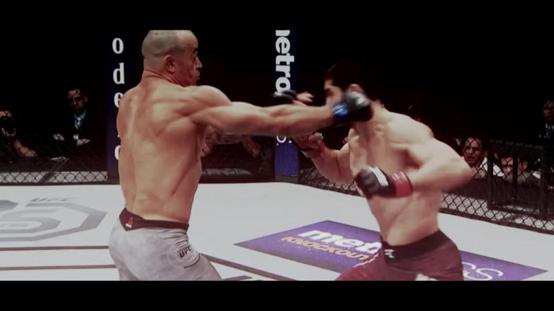 Islam Makhachev | ULITMATE MMA VINES