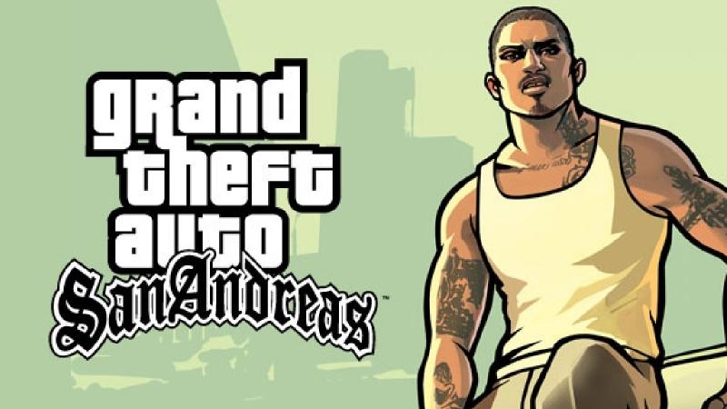 Второе проишествие Grand Theft Auto San Andreas SAMP 💀