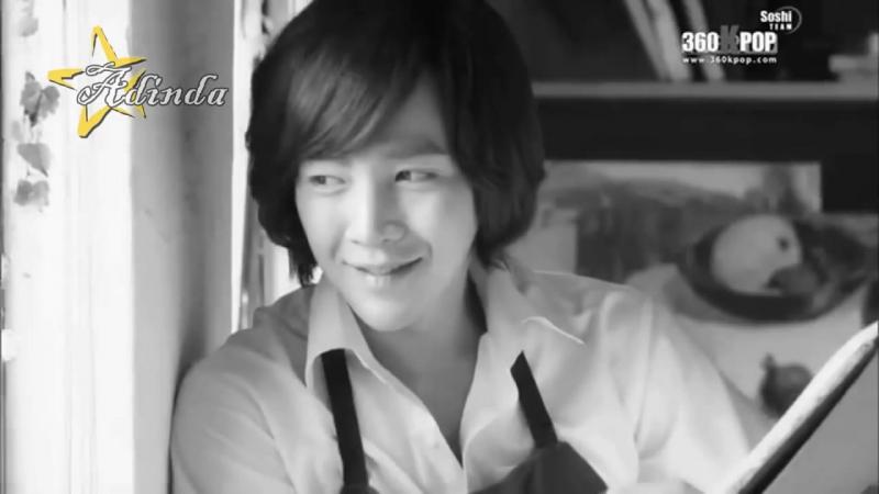 [fan-made] Jang Keun Suk and Park Shin Hye - When the memories is back