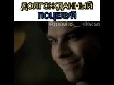 Damon and Elena ~ Delena ~ Instagram