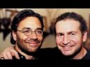 Леонид Агутин & Al Di Meola – Tango (юбилейный клип-коллаж «Творчество»)
