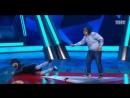 Comedy Баттл-Дует Лена Кука - Наиль Калашников-Охотник на ведьм