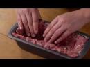 кекс мясной