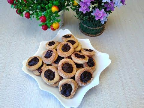 Творожные печенья! Супер рецепт » Freewka.com - Смотреть онлайн в хорощем качестве