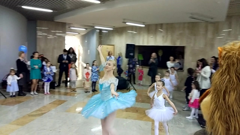 Kidsfest от журнала Собака.ру