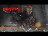 Мир PlayStation | Wolfenstein II: The New Colossus- live