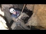 Мастер класс по изготовлению подушки для сна в лагере -1000 в пещере Верёвкина