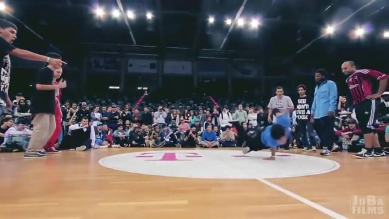 Брейк ДАНС профи Крутой павер мув breakdance