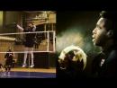 Amazing Volleyball Player - Sharone Vernon-Evans