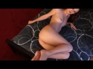 Karlie Montana ( milf redhead foot feet footjob foot fetish mom amateur ass tits )