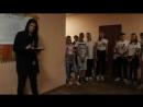 18.07.2018г. Презентация защиты отрядных уголков. Часть 2.