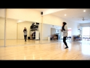 [TUTORIAL] GOT7(갓세븐) - Never Ever _ Dance Tutorial by 2KSQUAD