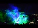 Лазерное шоу Аллегро. День города!