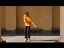 Фрайдеры. Миша Метельков и Пётр Тимофеев. Bruno Mars ft. Cardi B - Finesse Remix.