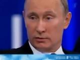 смешной Путин - ВВП узнал, что он Хуйло  ахаха )))
