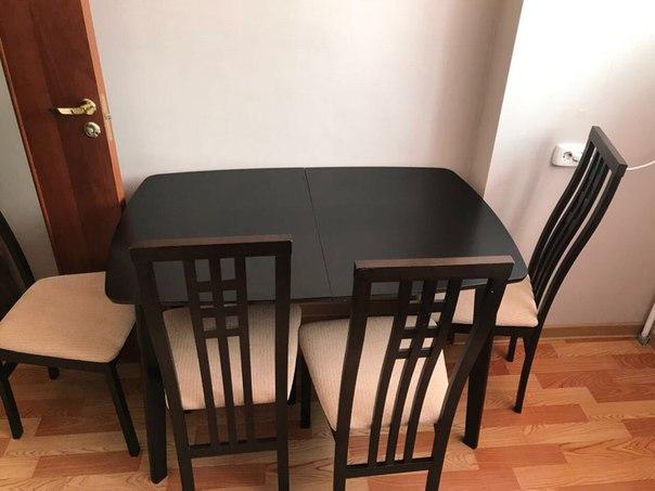Мебель и техника в связи с отъездом