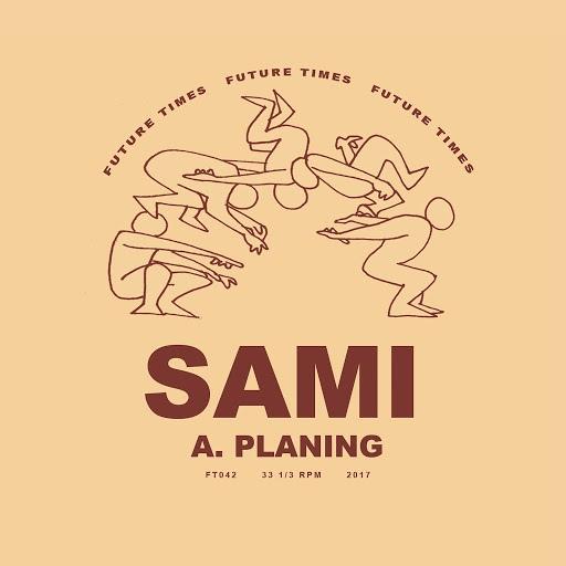 Sami альбом Planing b/w Sickos