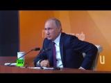 О российской армии_ Путин рассказал анекдот про кортик и часы(1)