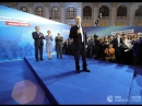 Встреча Путина с экс-кандидатами