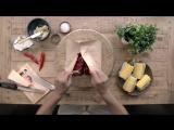 Секрет идеального барбекю на гриле Weber