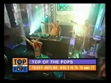 DJ Sammy Feat. Carisma In 2 Eternity (Live Top Of The Pops)