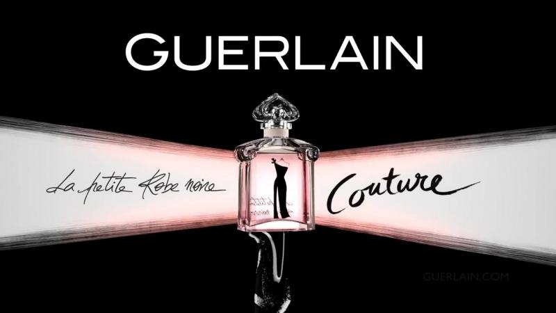 La Petite Robe Noire Eau de parfum Couture GUERLAIN