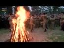 Празднование Yel çərşənbəsi в военной части на передовой (13.03.18)