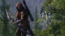 Skyrim Extreme Archery