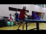 Ежегодный турнир по настольному теннису в «MARINA CLUB»