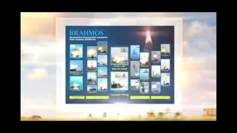 BrahMos 2017 Official Film