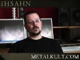Interview with Ihsahn 1