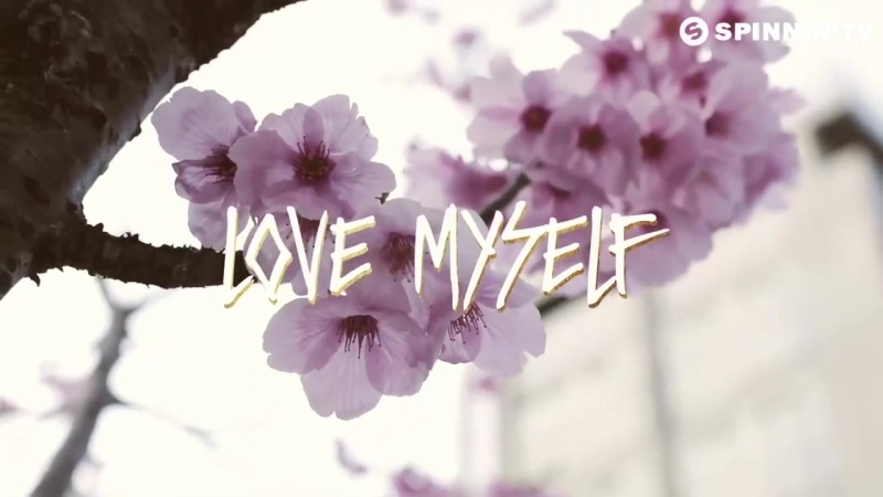 Wild Culture vs.Qveen Herby - Love Myself (Official Lyric Video)