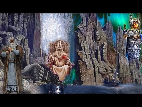 Древние тайны Русского Севера. Тайны мира. Документальные фильмы » Freewka.com - Смотреть онлайн в хорощем качестве
